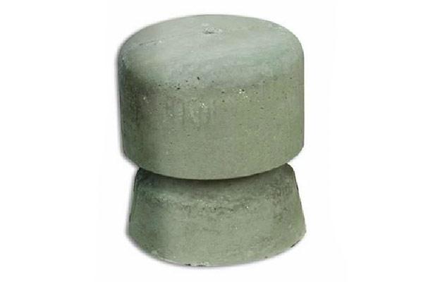 Dissuasore-birillo-basso-finta-pietra-lavica