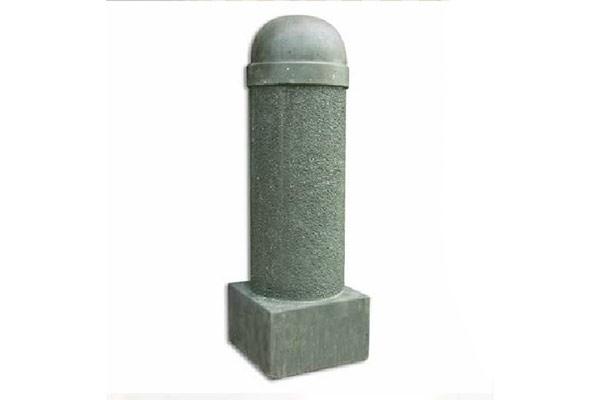 Dissuasore-cilindro-con-base-con-finta-pietra-lavica
