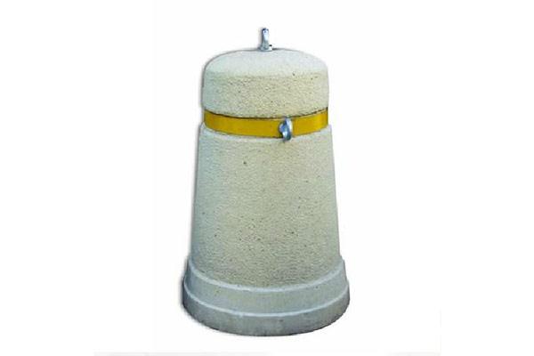 Dissuasore-cono-con-fascia-catarifrangente
