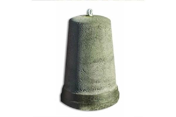 Dissuasore-cono-finta-pietra-lavica
