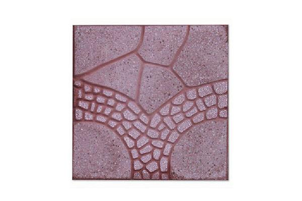 Finta-pietra-con-ciotoli-graniglia-rosso-levigato