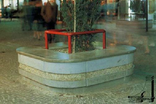 Fioriera-salerno