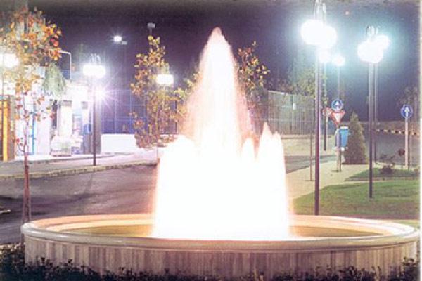 Fontana-Baronissi