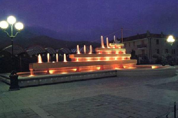Fontana-Calabritto