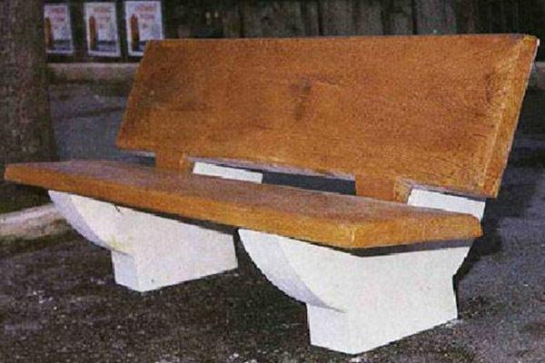Panchina-Ischia-imitazione-legno